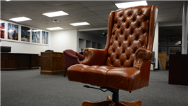 Office Chairs and Conference Chairs