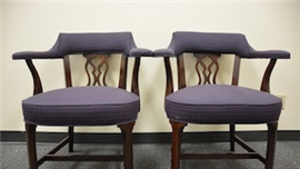 Guest Chairs and Reception Chairs