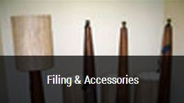 filling & accessories