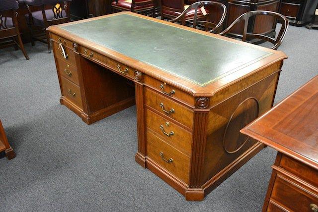 Office Desks Credenzas