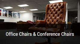 office chairs & conference chairs